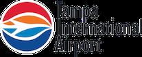 Logo of Tampa International Airport